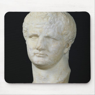 Head of Titus Mouse Pad