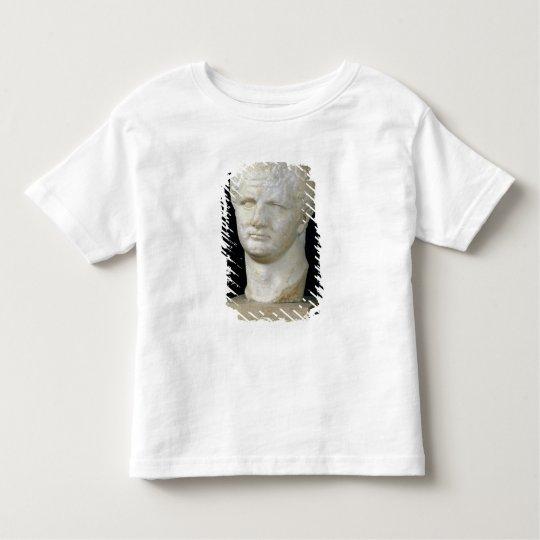 Head of Titus Toddler T-shirt