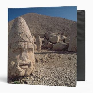 Head of Zeus-Oromandes Binder