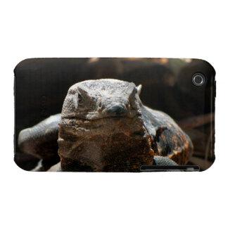 Head On Iguana iPhone 3 Cover