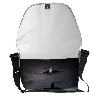 Head On Messenger Bag
