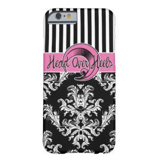 Head Over Heels Ooh La  Barely There iPhone 6 Case