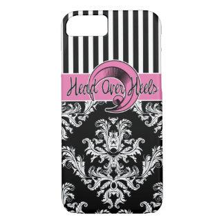 Head Over Heels Ooh La  iPhone 8/7 Case