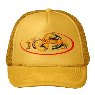 Head spin hat