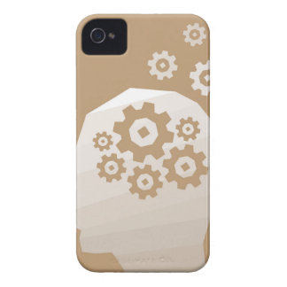 Head thinks iPhone 4 cover