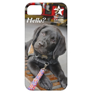 Head Tilt Phone Case
