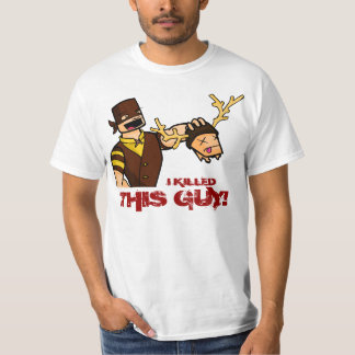 Head Trophy T-Shirt