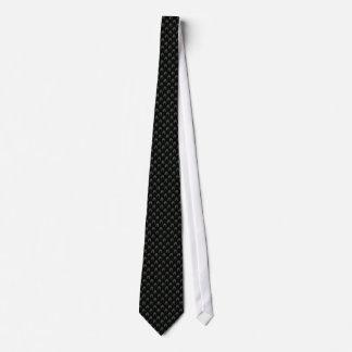 Head Up Butt Pattern Ties. Tie