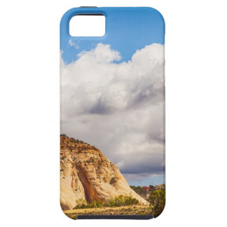 Head West Young Man iPhone SE/5/5s Case