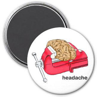 Headache Magnet