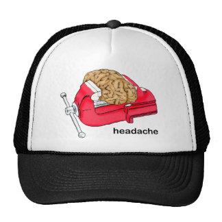 Headache Trucker Hat