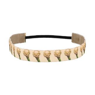 Headband - Beehive Ginger Athletic Headbands