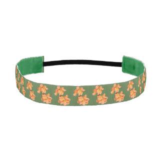 Headband - Heliconia Athletic Headbands