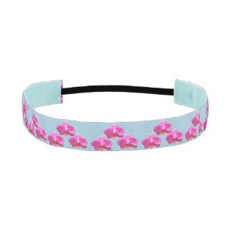 Headband - Orchid Athletic Headbands
