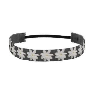 Headband - Tahitian Gardena Athletic Headbands