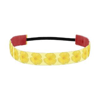 Headband - West Indian Holly Athletic Headbands