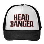 Headbanger Gorros Bordados