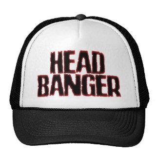 Headbanger Trucker Hats