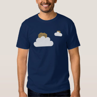 headboards-in-the-clouds t-shirt