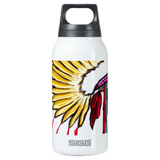 Headdress Insulated Water Bottle