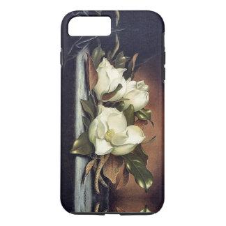 Heade Magnolia Flowers iPhone 7 Case