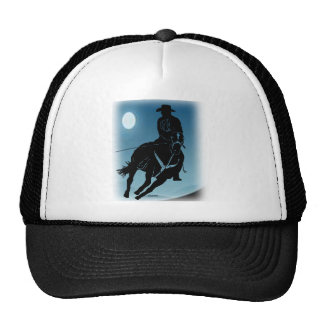 Header 107 trucker hat