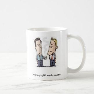 header BankruptcyBill wordpress com Coffee Mugs
