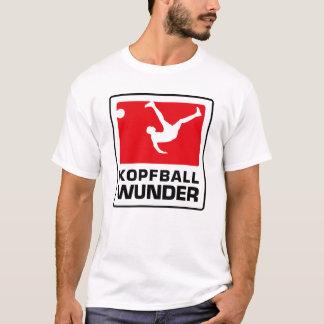 Header miracle T-Shirt