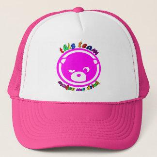 headgear trucker hat