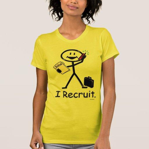 Headhunter Camiseta