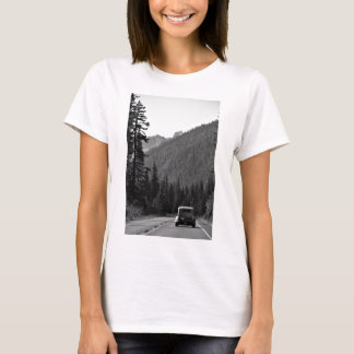 Headin' for the hills T-Shirt