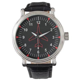 Heading Indicator Wrist Watch