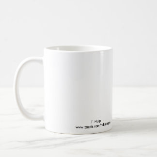 Heading somewhere soon coffee mug