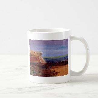 Headland at Long Sands Coffee Mug