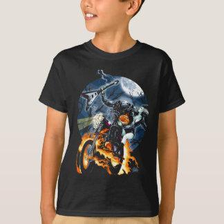 Headless Biker Horseman T-Shirt