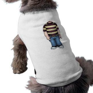 headless-boy-T Shirt
