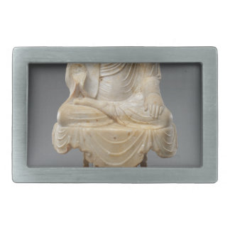 Headless Buddha - Tang dynasty (618–907) Belt Buckle