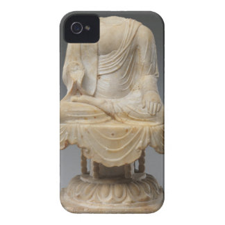 Headless Buddha - Tang dynasty (618–907) iPhone 4 Case