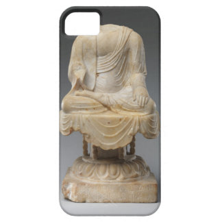 Headless Buddha - Tang dynasty (618–907) iPhone SE/5/5s Case