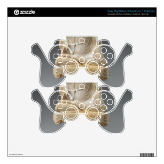 Headless Buddha - Tang dynasty (618–907) PS3 Controller Skin