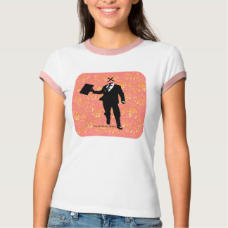 headless businessman T-Shirt