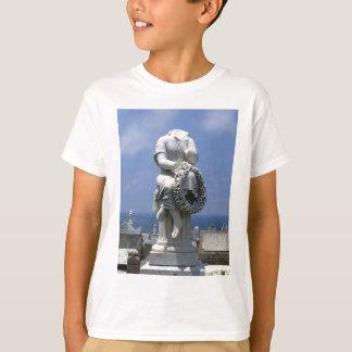 Headless Gravestone T-Shirt