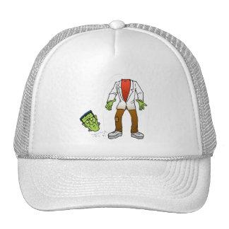 Headless Hat