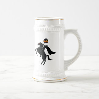 Headless Horseman Beer Stein