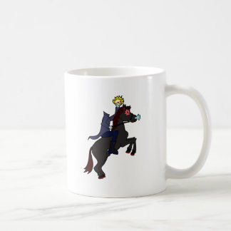 Headless Horseman Coffee Mug