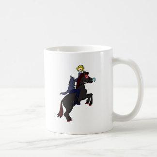 Headless Horseman Coffee Mug