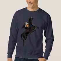 Headless Horseman Halloween Sleepy Hollow Sweatshirt