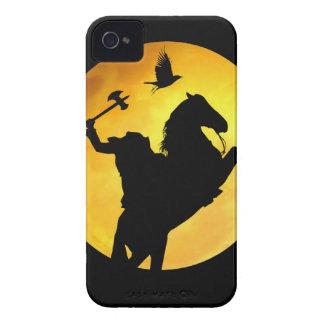 Headless Horseman iPhone 4 Case-Mate Case