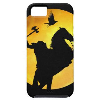 Headless Horseman iPhone SE/5/5s Case