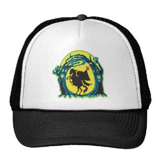 Headless Horseman Monster Hat